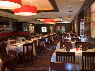 Willie G's Seafood and Steak House