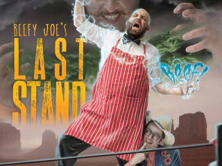 Doomsday Wrestling presents Beefy Joe's Last Stand