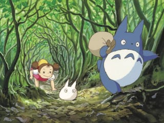 Angelika Film Center presents Studio Ghibli Festival: My Neighbor Totoro