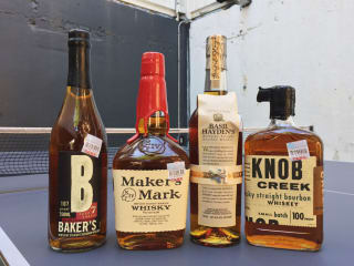 Easy Tiger presents National Bourbon Day