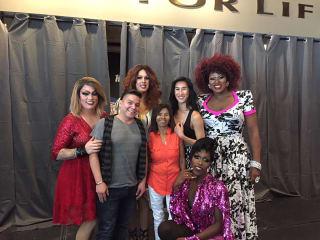 Hard Rock Cafe Dallas presents Drag Brunch Fit For A Princess