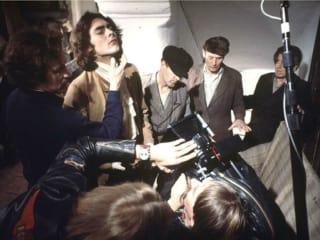 14 Pews presents <i>German Film Class</i>