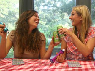 Houston Arboretum presents BBQ, Beer, Bingo