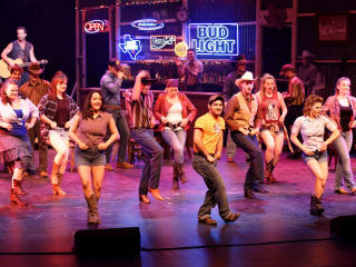 Lyric Stage presents Pure Country