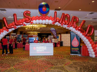 Leukemia & Lymphoma Society presents Living Your Best Life North Texas Cancer Expo