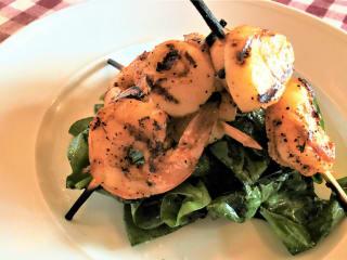 D'Amico's Italian Market Café presents Solstice Supper