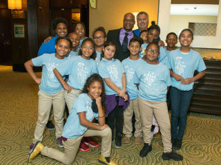 Boys & Girls Clubs of Greater Houston presents Great Futures Dinner