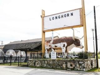 Longhorn Ballroom