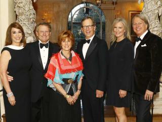 TACA 50th Anniversary Gala