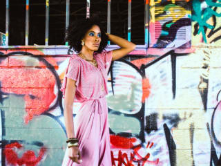 Not Your Mama's Vintage by Create.Restore presents Vintage Pop-Up