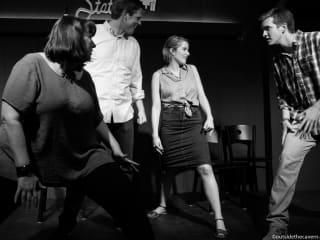 Station Theater presents <i>Supernova</i> + <i>Loterìa </i>