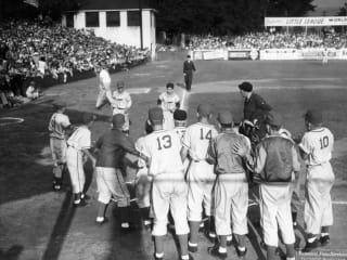 Austin History Center presents 1951 North Austin Lions: Little League World Series Team Reunion