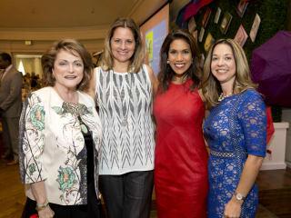 Barbara Bush Houston Literacy Foundation presents Power of Literacy Luncheon