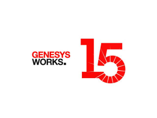 Genesys Works 15th Year Anniversary