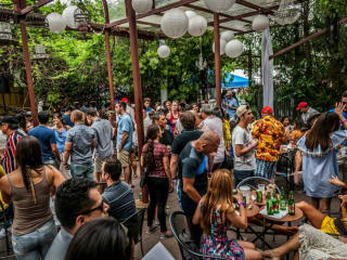 Brazilian Food & Music Festival