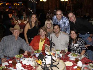Camp Summit presents Boots & Bandanas Benefit Dinner & Auction