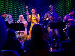 Eisemann Center presents Martha Redbone - Bone Hill: The Concert