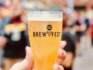 Dallas Observer Brewfest