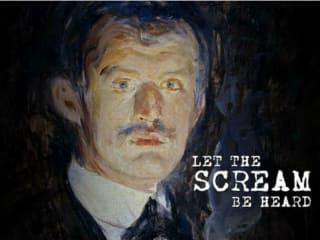 14 Pews presents <i>Let the Scream be Heard</i>