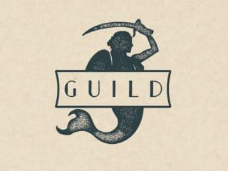 Guild restaurant logo