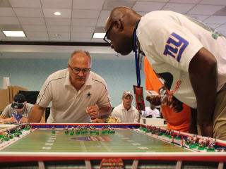 Electric Football World Championships and Convention