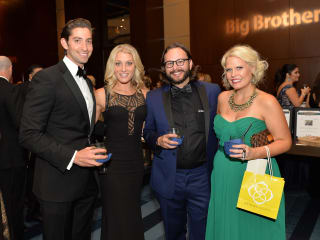 Big Brothers Big Sisters presents Big Black Tie Ball