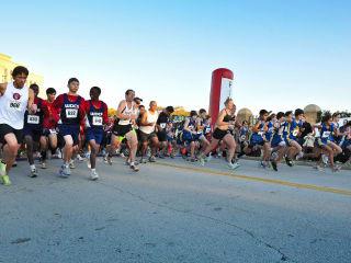 Four Seasons Golf & Sports Club Dallas Half Marathon: 10K & 5K