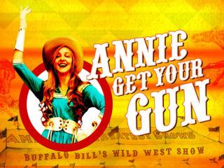 Summer Stock Austin presents Annie Get Your Gun