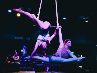 Capital of Texas Aerial Championships