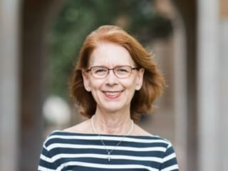 Linda Sylvan