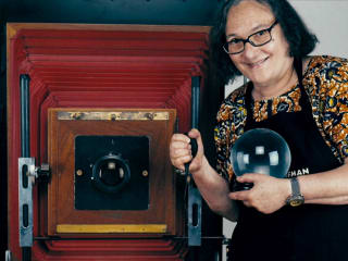 Magnolia at the Modern presents The B-Side: Elsa Dorfman's Portrait Photography