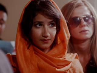 Austin Asian American Film Festival presents Farah Goes Bang