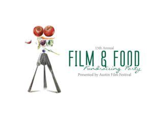 Austin Film Festival presents 15th Annual Film & Food Fundraising Party