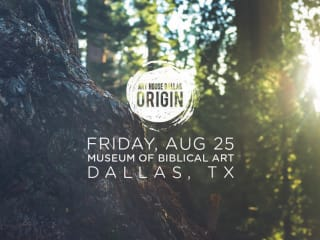 Art House Dallas presents Art House Origin