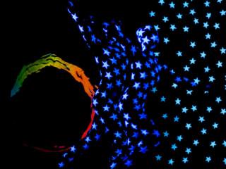 Ballet Austin presents <i>Not Afraid Of The Dark-The Show That Glows</i>