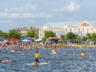 2017 Granbury Labor Day Lake Fest