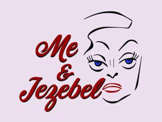 Queensbury Theatre presents <i>Me & Jezebel</i>