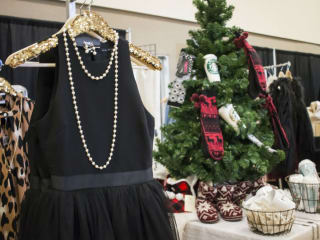 Free the Captives presents 5th Annual Christmas Market
