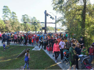 American Heart Association presents 2017 Montgomery County Healthy for Good Heart Walk