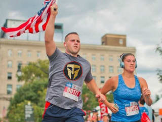 Travis Manion Foundation presents Austin 9/11 Heroes Run 5K Race