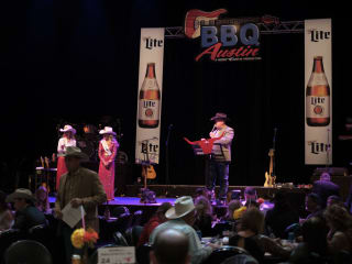Rodeo Austin presents BBQ Auction & Concert feauturing Neal McCoy