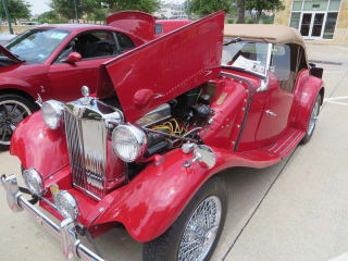 Castle Hills Presents Classic Car Truck Show Event CultureMap - Car and truck shows near me