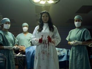 Scene from Do No Harm