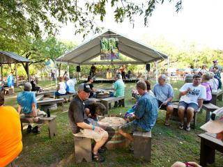 Gruene Music and Wine Festival