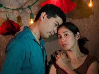 Undermain Theatre presents So Go the Ghosts of México