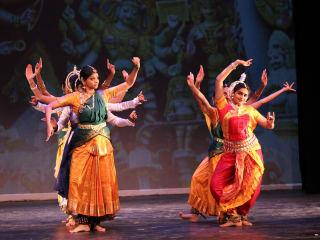 MainStage Irving-Las Colinas presents Rang De! Color Me India!
