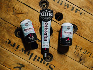 Oak Highlands Brewery Oktoberfest