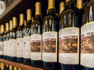Cannon + Belle presents Five Course Wine Dinner Featuring Becker Vineyards