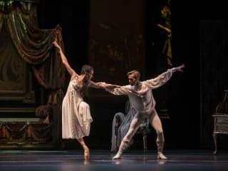 Houston Ballet presents <i>Mayerling</i>