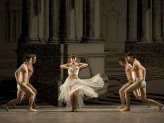 Houston Ballet presents <i>Poetry in Motion</i>
